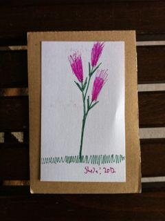 Flower #74