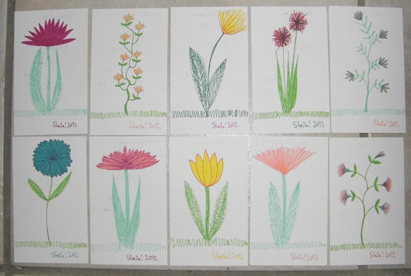 Flowers 191-200